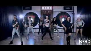 AlunaGeorge - You Know You Like It choreography by Emus. NERO DANCE CENTER