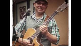 Jeff Mims Live:  Feelin' Alright (Joe Cocker Cover)
