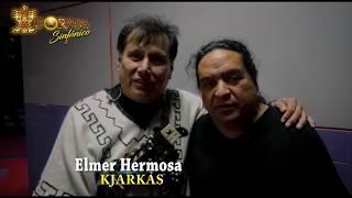 INVITACIÓN OFICIAL POR ELMER HERMOSA DE LOS KJARKAS  ALBORADA 2017