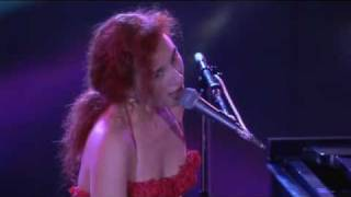 Tori Amos - Smells Like Teen Spirit