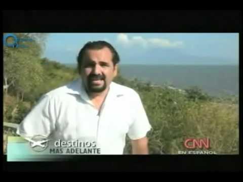 Destinos CNN – Nicaragua – Parte 2