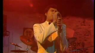 Roxy Music - Street Life [Musikladen 1974-01-23]