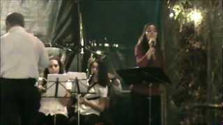 Orquestra da SFPA  - Agulha e o dedal - Rita Guerreiro