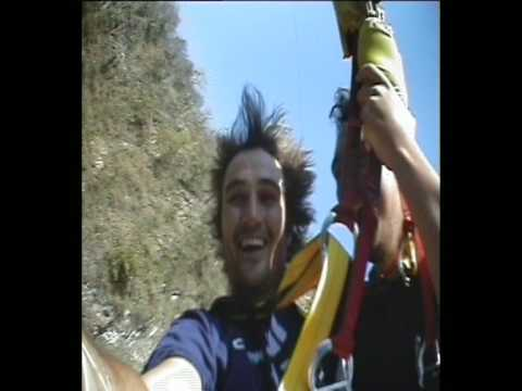 Bungee Jumping in South Africa