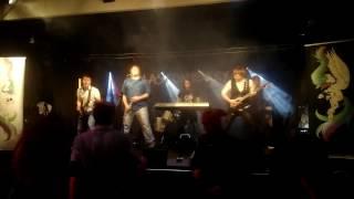 Radial Rainbow - Razzle Dazzle (Brony Christmas'16 Live)