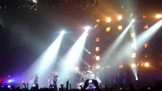 Nickelback - Burn It To The Ground - Live in Manchester 22-05-09