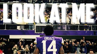 Stefon Diggs Highlights || Look At Me || (Clean)