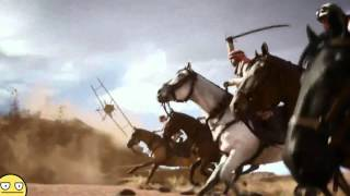 """Battlefield 1 Reveal Trailer + """"Sabaton: The Price of a Mile"""" = Epicness x ∞"""