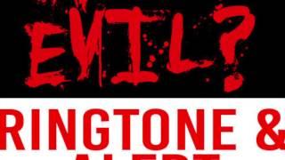 Metallica  - Am I Evil Ringtone and Alert