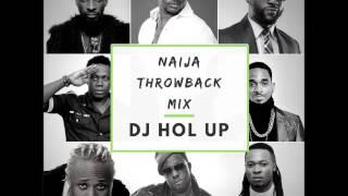 (2000's Old School Classics) Naija Throwback Mix Feat Timaya Duncan Mighty Flavour Dbanj Wizkid width=