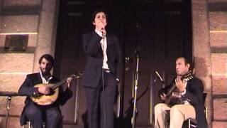 Pombalinho - Pedro Pestana - III Gala de Fado Amador - Quinta de Bonjóia, Porto