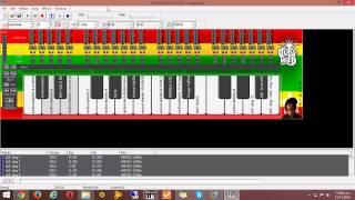 Jodiendo un rato en el Piano, La propia Dulzura, ESO VA