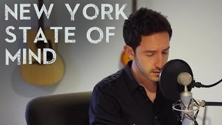 Billy Joel - New York State of Mind (Matt Beilis cover)