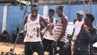 TY WEST & NG - SHEKERE OFFICIAL VIRAL DANCE VIDEO DIR BY VKB MUSIC ENT