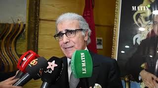 Déclaration d'Abdellatif Jouahri à l'issue du Conseil de Bank Al-Maghrib