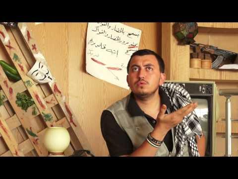 برنامج ثورة 3 نجوم الحلقة (3) في الحديث عن معبر بستان القصر
