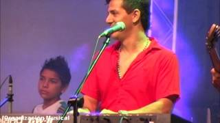 Yambalá Live La Morena