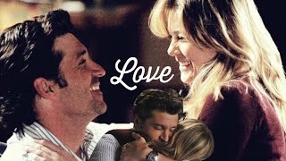 derek and meredith - i cant live without you
