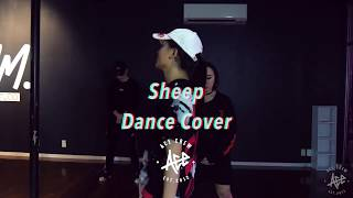 """""""Sheep"""" - LAY 张艺兴(Zhang Yi Xin) Dance Cover 