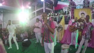 Carnaval 2017: Final de Samba na Mangueira Noite de clássicos no Palácio do Samba