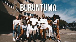 Precious Alvares x Reis Fernando Choreography | Buruntuma | DNZL.videos