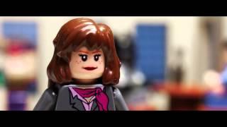 Cinquante nuances de Grey - Trailer Lego