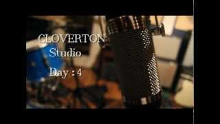 Cloverton: Studio Day 4
