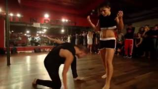 Never be like you flume - choreography by Janelle Ginestra & Immabeast