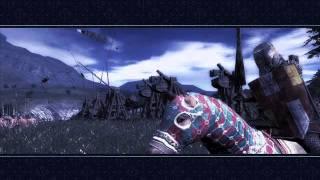 Medieval II: Total War- Solenka (organ ver.)