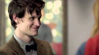 Wholock: The Sherlock Holmes Museum [John and the Doctor]