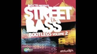 50 Cent - Candy Shop (Rx & Shiftee Remix)