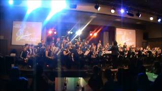 Oldies Concert - Rockin' all over the world