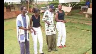 Kanda Bongo Man - Lela Lela width=