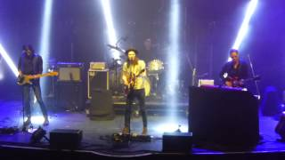James Bay - Best Fake Smile - Albert Hall Manchester - 11.4.15
