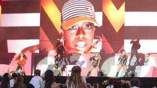 Little Mix - How Ya Doin' - The Summer Hits Tour 2018 Live - at Maidstone, Kent on 22/07/2018