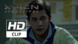X-Men: Apocalypse | Cyclops | Official HD Clip 2016