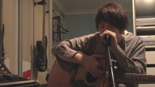 James Clarke - The Gloaming (Acoustic Cover)