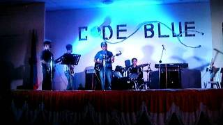 Ikaw Lamang by Silent Sanctuary cover by Code Blue Band