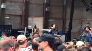 Jo Mersa Marley at Pocahontas Live 8/6/14