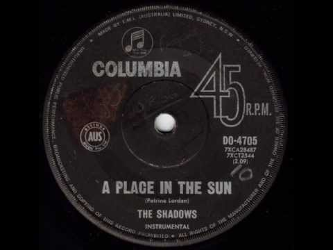 the-shadows-a-place-in-the-sun-original-mono-45-theflipsidedkid