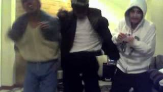 Chucho feat Yamid and Fabio - ASEREJÉ -