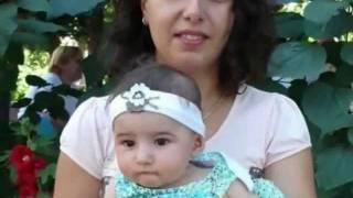 Doğum Günün Kutlu Olsun... Küçük  Ela'nın Doğum Günü klibi .avi