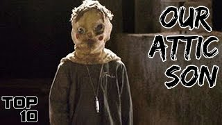 Top 10 Scary Family Secrets That Will Horrify You