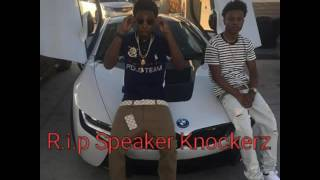Mook - Real No More (Audio) Prod by Lil Knock