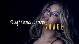 Grace - Boyfriend Jeans [Sub. Español | Lyrics]