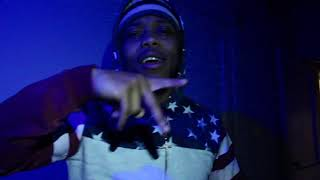 P Dawg - Dead President (Video) 4FIVEHD