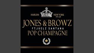 Pop Champagne (Explicit)