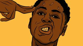 "[FREE] NBA Youngboy Type Beat 2017 - ""Sacrifices"" 