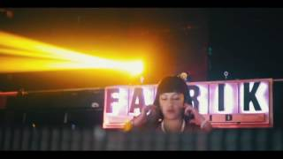 La Noche de Fatima Vol. 4 @ Fabrik Club Madrid 10 12 2016 - Aftermovie