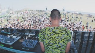 EDP Nova Era Beach Party - Prive 2016